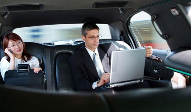 corporate taxi services cochin
