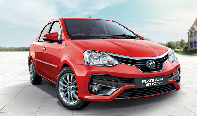 etios taxi services in kochi