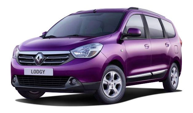 lodgy taxi in cochin for rent