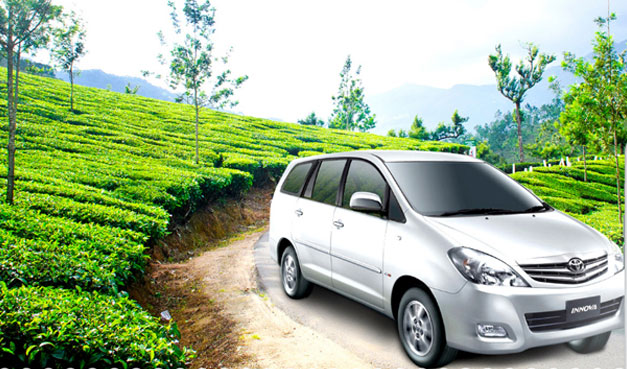 taxi tour packages cochin