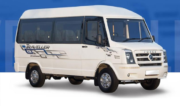 traveller taxi services